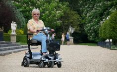 We encourage Quingo scooter users to get out and about on their Quingo 5 wheel scooter. We often write about attractions that are mobility scooter friendly so users can take their scooter and enjoy what the UK can offer. Find out more here: http://www.quingoscooterusers.co.uk/category/attractions/
