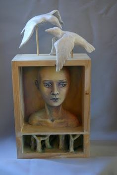 Susie McMahon Dolls: Cloudbox 2