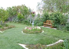 Wow, the owner of this edible back yard is my hero.  Seriously -- you should visit her blog!  She stumbled upon mine which took me to hers.  Wow is all I can say:  http://www.theprudenthomemaker.com/  I wish she could be my neighbor for a year so I could learn from her.