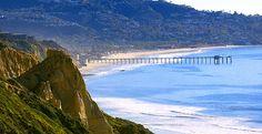 #SanDiego, #California