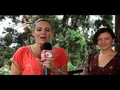 LaCasa | Miedo a los payasos - De todo un poco (Cosmovisión)  Entrevista a: Olga Lucía Granada G. (LaCasa - Centro Infantil y Desarrollo Humano) Programa: De todo un poco - ABC (Cosmovisión) Presentadora: Andrea Betancur Fecha de emisión: 02 de noviembre 2012 Medellín, Colombia  www.LaCasa.edu.co