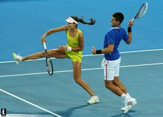 Hopman Cup 2013 | The Ana Ivanovic official website