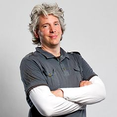 Not actually a car I covet, but a car mechanic I covet: Edd China from Wheeler Dealers