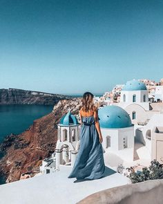 "2,993 Likes, 336 Comments - Jules | Travel & Style (@finding.jules) on Instagram: ""my kind of cloud 9 ✧ ✧ ✧ ✧ ✧ #greecestagram #instagreece #visitgreece #ilovegreece #greecelovers…"""