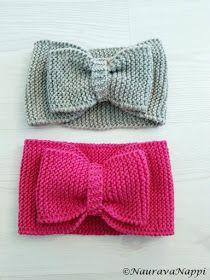 neulottu rusettipanta ohje drops merino Bandeau, Crochet Bikini, Bikinis, Swimwear, Diy And Crafts, Knitting, Fashion, Bathing Suits, Moda