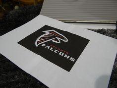 Falcon Fan!