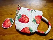 Pistáciová by Orion - SAShE.sk - Handmade Iné tašky
