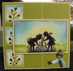 November WishRAK Monthly Contest - Category 2 by ReginaBD - Cards and Paper Crafts at Splitcoaststampers
