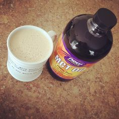 What do you put in your coffee? I put MCT oil in mine! Have you tried it? Not only does it send your energy through the roof, it satisfies hunger and gives your metabolism a boost! Primal Potential, Mct Oil, Bulletproof Coffee, Have You Tried, Coffee Bottle, Food Pictures, I Foods, Whole Food Recipes, Eat
