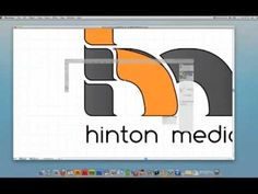 Adobe Illustrator Tutorials - How to use the Pen Tool