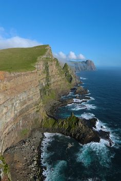 Faroe Islands, Denmark by fetafunk