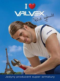 valvex, polish brand