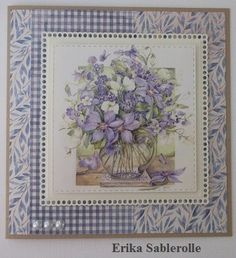 Marianne Design, Cards Diy, Creative Cards, Ali, Decoupage, Birthday Cards, Vintage World Maps, Greeting Cards, Action