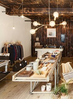 Shop: Joinery: 263 S. 1st St. (Williamsburg)