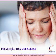 Prevenção das Cefaléias.