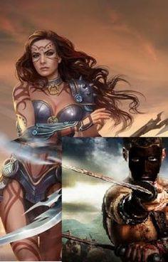 #wattpad #romance Afrodite é uma deusa conhecida como, a deusa do amor, mas esta  história fala sobre um outro eu um pouco distante do eu dessa deusa. Há muito tempo atrás,  a deusa Afrodite decidiu ir conhecer os humanos e o seu mundo, e ao logo da sua estadia na terra, ela apaixona-se várias vezes e viaja muito. N...