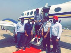 WAAOOO! NOW DILJIT DOSANJH OWNS A PRIVATE JET?