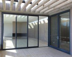 Ventanas de Aluminio de European Windows