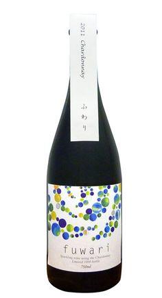【5/1新発売】 にごりスパークリング ふわり~Fuwari~ Chardonnay PD