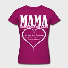 Frauen T-Shirt  - Frauen T-Shirt von American Apparel