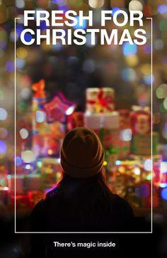 Fresh For Christmas (US) - Winter 2015 by LUSH Cosmetics - issuu