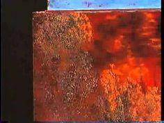Bob Ross Full Episode - Campfire 2/5 - Joy of Painting
