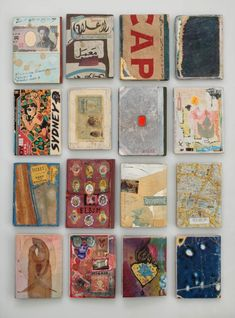 Deníky Františka Skály I Gallery Wall, Journal, Cool Stuff, Frame, Sketch, Mood, Home Decor, Art, Picture Frame