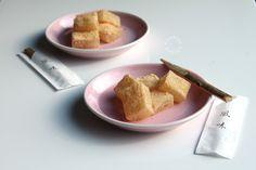 Ketunhäntä keittiössä: わらびもち ・ Warabimochi