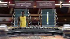 Sprint Grudge Match Round Three : Screen TV Commercial ad advert 2016  Sprint TV Commercial • Sprint advertsiment • Grudge Match Round Three : Screen • Sprint Grudge Match Round Three : Screen TV commercial • The HTC Bolt, our fastest smartphone ever, vs. Usain Bolt, the world's fastest man.  #TMobile #ATT #Tracfone #Verizon #Sprint #USA #network #data #technology #AbanCommercials