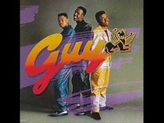 Guy - Piece Of My Love.... so many hours listening to this on my Walkman.. back in the day