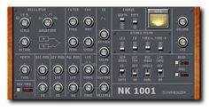 NK 1001    http://gtgsynths.com/plugins.htm