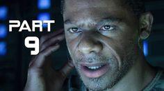 nice Call of Duty Advanced Warfare - Gameplay Walkthrough Part 9 (PS4) - Armada