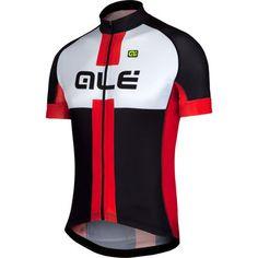 El Ultra Flegrei es un maillot clásico diseñado por Alé para ofrecer una funcionalidad máxima, y al mismo tiempo la mejor calidad.