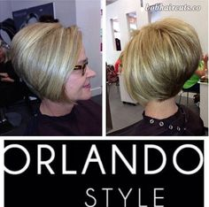 22 Popular Bob Haircuts for Short Hair - 15 #BobHaircuts