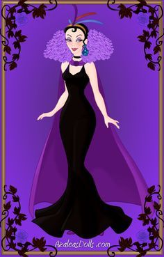 65bbc4263 Emperors New Groove, Cartoon Characters, Female Characters, Fictional  Characters, The Empress,