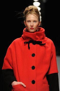 Lorenzo Riva: Runway - Milan Fashion Week - 2012/2013