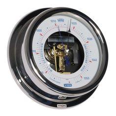 VION skibsbarometer A130BO, 130 mm