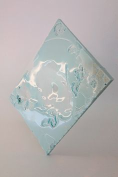 cinqfruits:    Plaque /polyurethane resin / November 2011