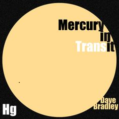 My latest song, something of a 1960s psychedelic rocker, inspired by the recent transit of the planet Mercury across the Sun and the the thoughts that evoked. Mercury, the winged Messenger of Greek mythology has been there as a warning sign again and again, evolving, revolving in transition...the pr