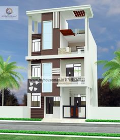 Images Of Building Elevation New House Front Elevation Models Images images of house buildings Interior Design Classes, Best Home Interior Design, Building A House Cost, Building Design, Village House Design, House Front Design, Building Elevation, House Elevation, 3 Storey House Design
