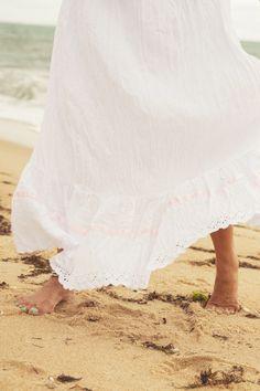 Summer Gypsy  Petticoat