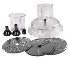 Large Slicer Shredder Attachment for Bosch Universal Mixers L'Chef http://www.amazon.com/dp/B00FFE1W4E/ref=cm_sw_r_pi_dp_9gwhvb0PWPFV8
