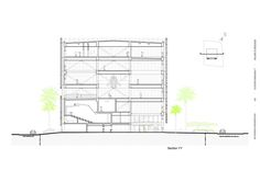 Gallery - Media Library St Paul / Peripheriques Architects - 27