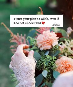 Trust in Allah he won't let you down Muslim Love Quotes, Love In Islam, Religious Quotes, Quran Quotes Inspirational, Beautiful Islamic Quotes, Coran Quotes, Islamic Phrases, Islamic Qoutes, Islamic Dua