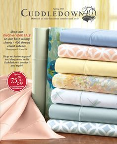 Get exclusive Cuddledown coupon codes & discounts up to 25% off when you join the terpiderca.ga email list. the best coupon we have seen at terpiderca.ga was for 25% off in December of Never miss a promo code or cash back for Cuddledown.