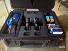 Guns and Tactics - No Exceptions: Transporting Firearms Securely - CaseCruzer