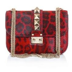 The Lock Ponyskin Shoulder Bag by Valentino | http://fancy.com/things/488196383329749579/The-Lock-Ponyskin-Shoulder-Bag-by-Valentino?ref=therealoliviap&action=buy