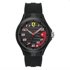 Zegarek Ferrari F1 PIT CREW 44M   FERRARI WATCH   Fbutik   Scuderia Ferrari Collection
