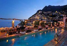 Daily Inspiration from ONE KINGS LANE, Amalfi Coast