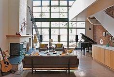 Willow Residence / Brooklyn, NY / robert kahn architect